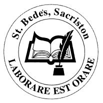 St. Bedes Roman Catholic Voluntary Aided Primary School | Front Street, Durham DH7 6AB | +44 191 371 0272