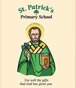 St Patrick's RCVA Primary School